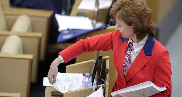 Госдума приняла закон об особом порядке госзакупок для Республики Крым и Севастополя
