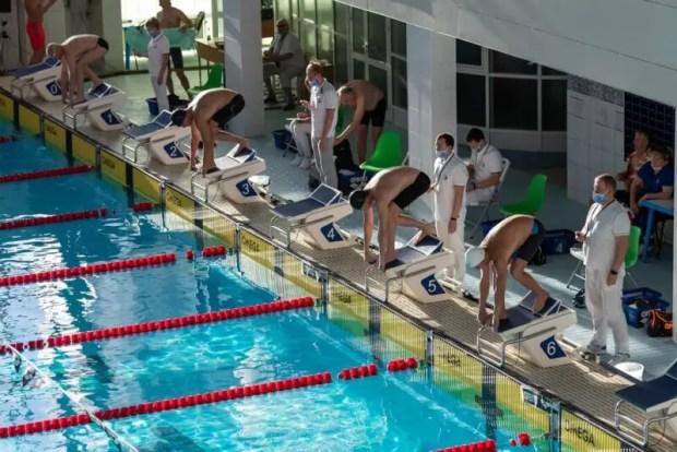 Спортсмены из Севастополя завоевали три бронзы на XXVII Кубке России по плаванию в категории «Мастерс»