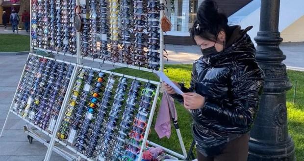 Сразу после январских праздников в Ялте начнется «спецоперация» по устранению незаконной торговли