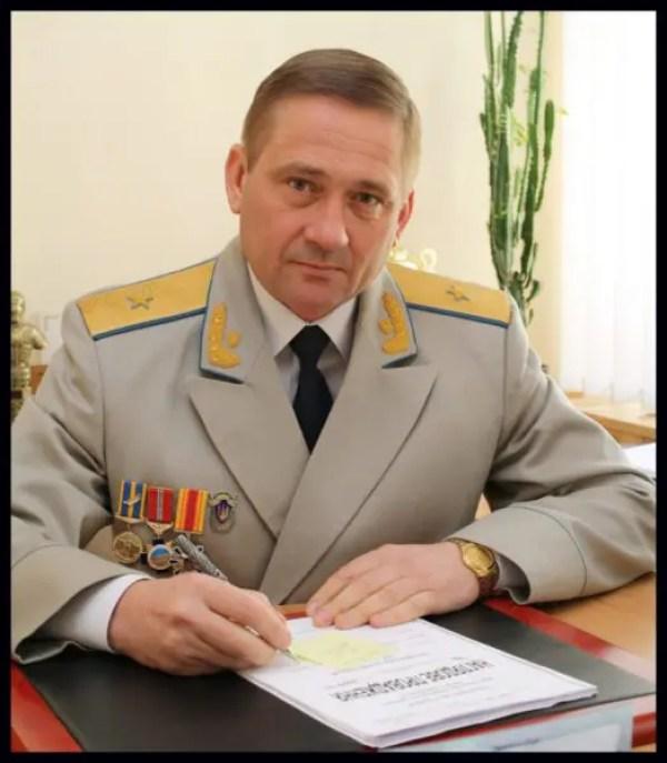 Андрей Михайлович Карпеев