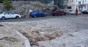 В Севастополе стартует капитальный ремонт улицы Суворова. Общественники, говорят, будут наблюдать