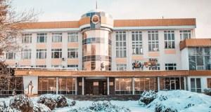 КФУ им. Вернадского возобновит очное обучение с 8 февраля