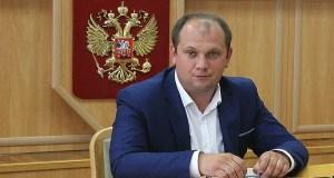 В Крыму назначен врио министра ЖКХ. Ранее руководил Симферопольским районом