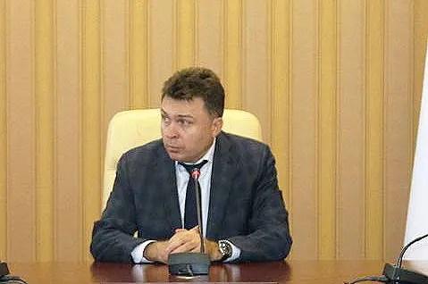 Игорь Михайличенко – врио председателя Совета министров Республики Крым