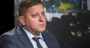 В правительстве Крыма – первая отставка в 2021 году