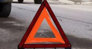 «КРЫМ–СПАС» ликвидировал последствия ДТП на автодороге «Керчь – Симферополь»