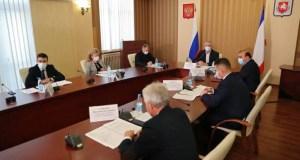 В связи с погодными условиями в Крыму, на первый план вышли обращения граждан по теплоснабжению