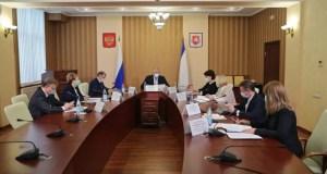 Сергей Аксёнов рассказал о начале массовой вакцинации от COVID-19 в Крыму