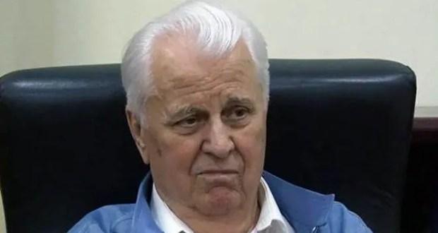 Леонид Кравчук заявил, что хотел бы посетить Крым. В Крыму ответили: приезжайте, ждем