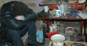 В Красноперекопске полицейские ликвидировали наркопритон, организованный в квартире