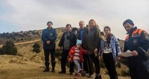 Спасатели МЧС ежедневно дежурят на Большой Севастопольской тропе