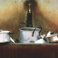 Более чем на сутки ряд микрорайонов и улиц Симферополя останутся без воды