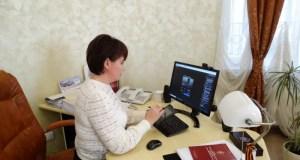 Нотариальная палата Севастополя провела обучающий семинар по методике нанесения QR-кода на нотариальные документы