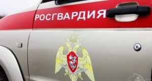 Итоги недели в Крыму: Росгвардия осуществила 100 выездов по тревожному сигналу