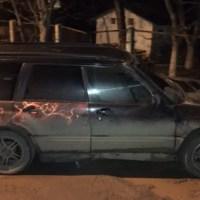 В Симферопольском районе искали и нашли водителя, который сбил пешехода и сбежал