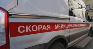 Житель Сакского района осужден за нанесение побоев сотрудникам евпаторийской «Скорой помощи»