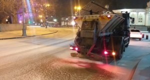 """Этого точно """"не хватало"""": в Севастополе прогнозируют ледяной дождь"""