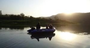 Надувные лодки ПВХ: размер играет роль, но не рыбалке