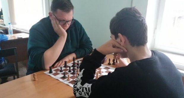 Чемпионат Крыма по шахматам состоится в феврале