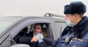 Автоинспекторы ГИБДД Севастополя просят не лихачить на дорогах