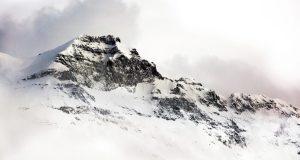 Сколько выпало снега в Крыму и как снегопады помогли рекам и водохранилищам полуострова