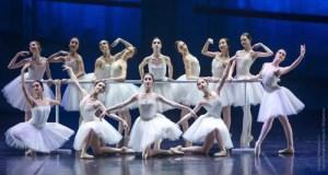 Санкт-Петербургская Академия танца ищет талантливых учеников. В Крыму тоже