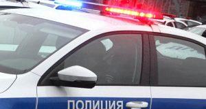 В Керчи инспекторы ДПС, рискуя жизнью, задержали нетрезвого водителя