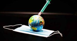 Массовая вакцинация россиян от коронавируса начнется 18 января