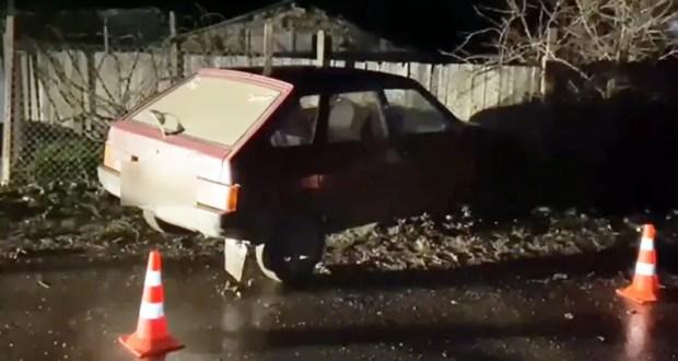 Вечернее ДТП в Джанкойском районе Крыма: пьяный водитель сбил мужчину и подростка