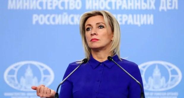 МИД РФ приглашает иностранных дипломатов посетить Крым
