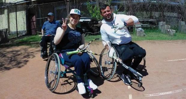 Благотворительный фонд «Крым» призывает оказать помощь спортсменам-инвалидам