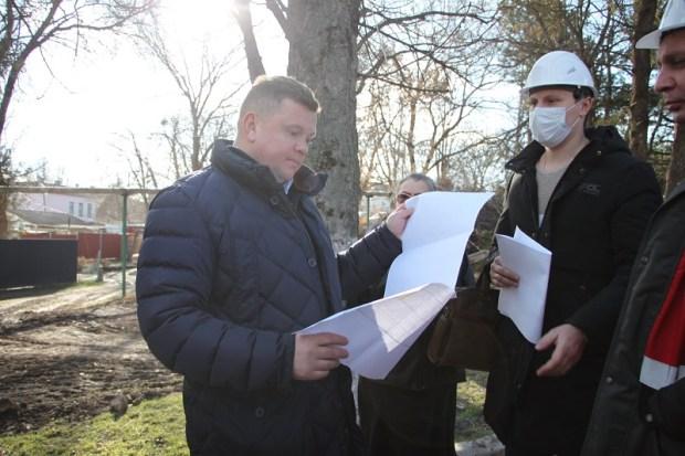 Что показала проверка объектов ФЦП в Белогорском районе Крыма