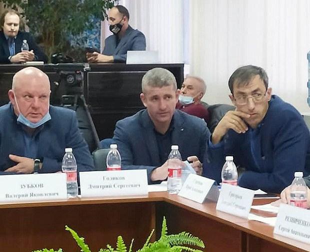В Севастополе спортивные федерации обсудили планы на год