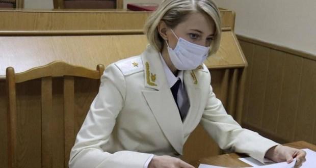 Наталья Поклонская проведет очередной прием граждан 24 февраля в Алуште