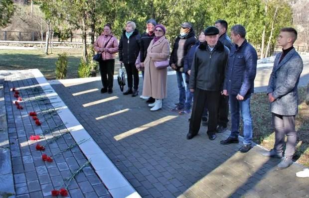 Севастополь присоединился к Всероссийской акции «Защитим память героев»