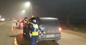 Шок. За выходные в ходе операции «Нетрезвый водитель» на дорогах Крыма выявлено 160 пьяных за рулем