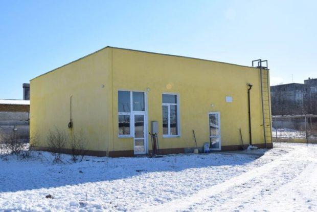 Как продвигается строительство приюта для бездомных животных в Симферополе