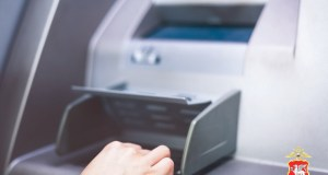 Взял чужие деньги, забытые в банкомате – попал под статью. Случай в Симферополе