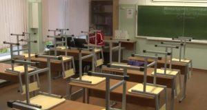 На «карантине» в Крыму 14 групп в детсадах и 57 классов в школах