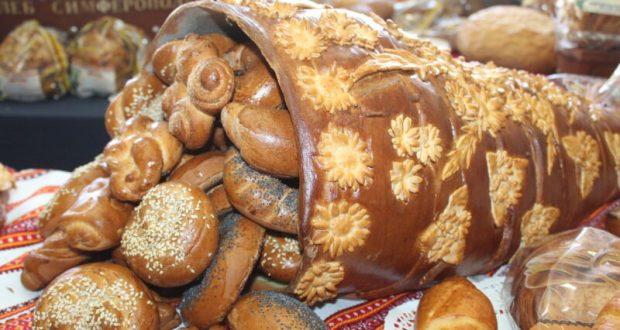 В Крыму - конкурс на предоставление субсидии предприятиям мукомольной и хлебопекарной промышленности