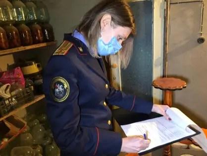 Житель Евпатории задержан по подозрению в продаже наркотических средств