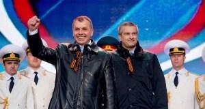 Крым не ведет войны с Украиной, но…