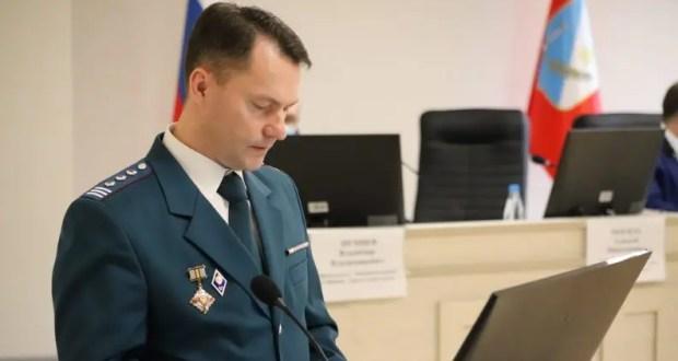 Налоговая служба Севастополя: подведены итоги за 2020 год