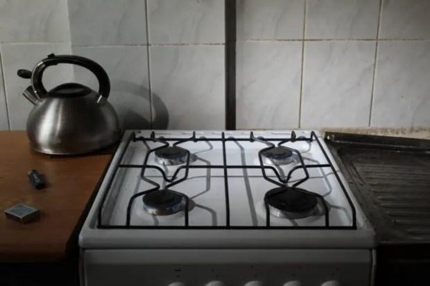 Подключение жилых домов к природному газу – под контролем горхоза Севастополя