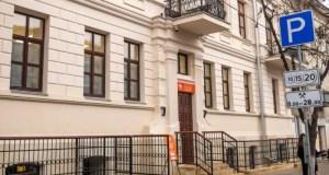 В Севастополе открыли детскую поликлинику на ул. Ленина