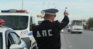 Какие оперативно-профилактические мероприятия ГИБДД проведет на дорогах Крыма в марте