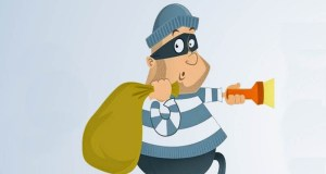 Чересчур хозяйственный мужчина… похитил дорожный знак. Случай в Красногвардейском районе Крыма