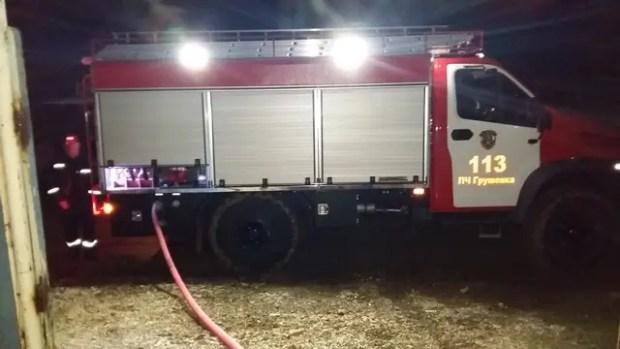 Пожары в Симферополе, Коктебеле, под Судаком. «Огненная хроника» происшествий в Крыму