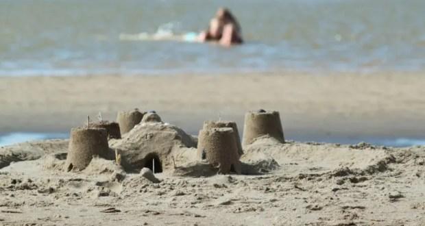 Крым - в топе самых красивых мест для отдыха с детьми в России летом