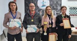 Чемпионка стала чемпионкой: Елена Томилова из Симферополя – победитель чемпионата Крыма по шахматам